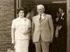 Ida en Jans Blaauw, 4-6-1970