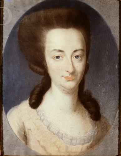 Adelgunda Christina Wolthers