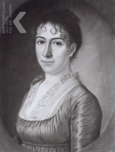 Adriana Catharina de Blanche