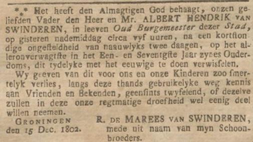 Ommelander Courant, 17 december 1802