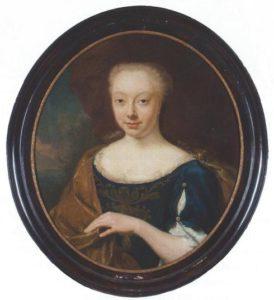 Anna Catharina Hora