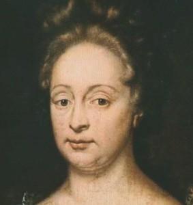 Anna Elisabeth Rengers