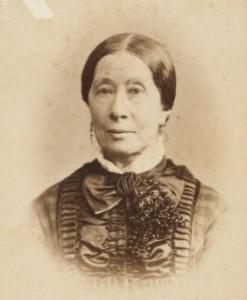 Lea Clasina Alberda Johanna van Ekenstein (1826-1915)