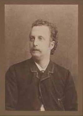 Antonius Modderman (1853-1902) Afbeelding van RKD,  fotograaf Piet Kramer