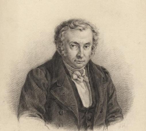 Arend Ludolf Wichers (foto van BeeldbankGroningen)