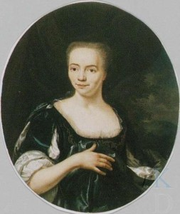 Arendina Cornelia Wolthers