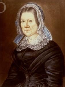 Catherine Theodore Wilhelmine von Holsten (Berend Kunst)