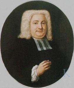 Cornelius van Velsen