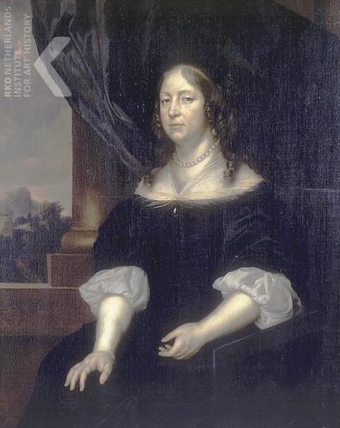 Elisabeth Tamminga