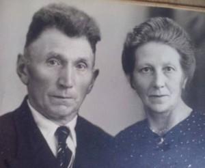 Eppe Wiersema en Kaatje Kerkhoff