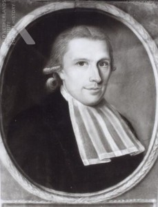 Evert Jan Thomassen à`Thuessink (1762-1832)