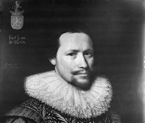 Evert Lewe