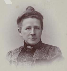 Geertje Sijbranda Tresling
