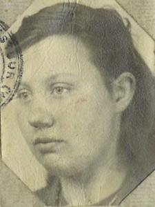 Geertje Weening-Smeenk (1925-2007)
