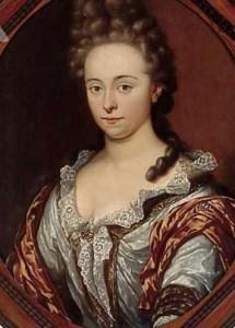 Gerhardina Lohman