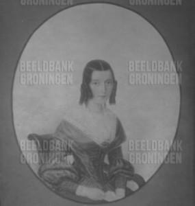 Catharina Gesina Haersma van Vierssen