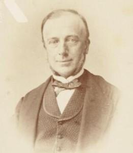 Hendrik Jan Modderman (1817-1887)