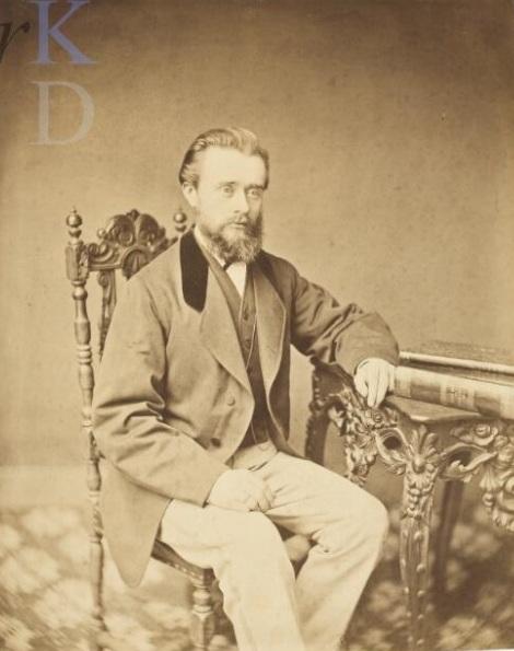 Hendrik Johan George Modderman