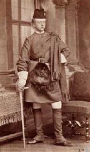 Herman Christiaan Modderman (1856-1879) Gefotografeerd door P. Kramer, Groningen (foto van RKD)