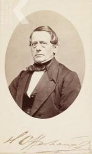 Hermannus Johannes Offerhaus (1804-1871)