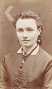 Jacoba Harmanna Modderman (1836-1918)