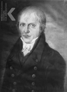 Jacobus Pieters Tichelaar
