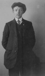 Jan Mulder, getrouwd met Siepke