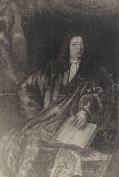 Johan Clant (afbeelding van Wikipedia)