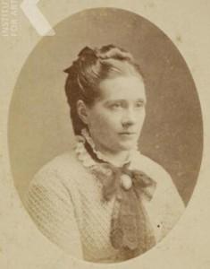 Johanna Diderika Hartevelt (1843-1890)