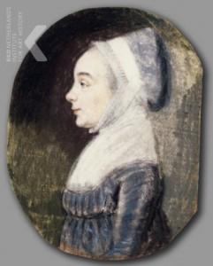 Johanna Dorothea Rutgers