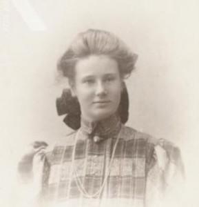 Johanna Gerarda Modderman