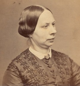 Johanna Hermanna Hillegonda Feith  (Foto van RKD)