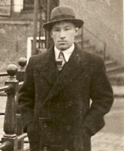 Johannes Hinderikus Blaauw  (1910-1967)