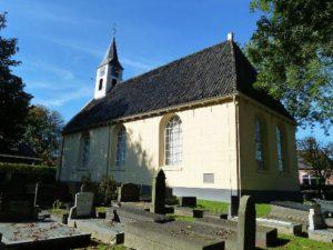 Kerk van Adorp (foto Wikipedia)