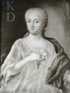 Louisa Christina Conring