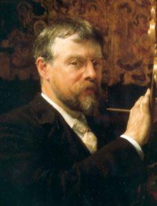 Lourens Alma-Tadema
