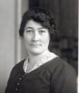 Martha Weening (1893-1964)