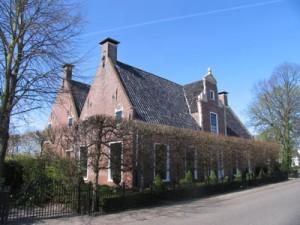 Nijsinghhuis, Eelde