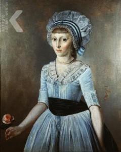 Odilia Amelia Rengers