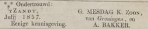 Opregte Haarlemsche Courant, 21 juli 1857