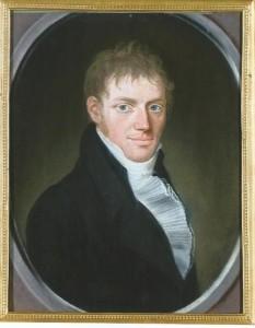 Onno Joost Quintus (afbeelding van Stad & Lande)
