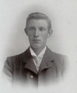Onne Jan Pool (1890-1957)