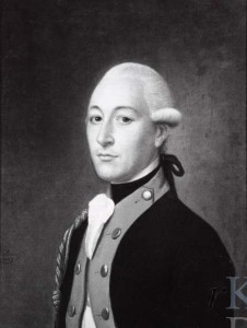 Otto Lewe van Aduard