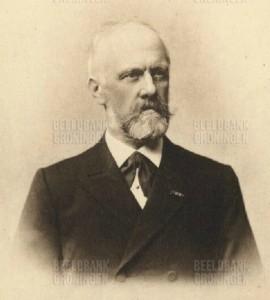 Petrus Johannes van Swinderen