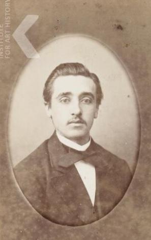 Pieter Jan Ulysses Modderman  (1852-1889)