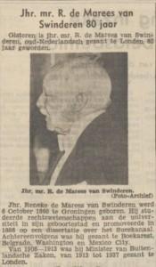 Nieuwsblad van het Noorden, 7 oktober 1940
