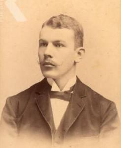 Samuel Baart de la Faille (1871-1943)
