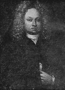 Ubbo Nijsingh (1682-1737)