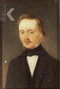Willem Tjarda van Starkenborgh Stachouwer (1823-1885)