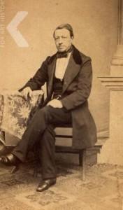 Willem Jacob Feith (1817-1869)